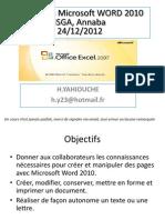 Excel Partie 0