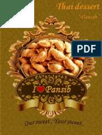 Section 2 Seat 10:I Love Pansib