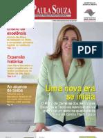 06 Revista Centro Paula Souza 2008 Junho