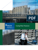 Nalco Sales brochure