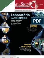 14 Revista Centro Paula Souza 2009 Novembro Dezembro
