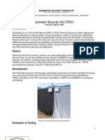 Perimeter Security Veil White Paper