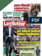 LE BUTEUR PDF du 01/02/2013