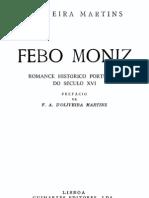 Febo Moniz