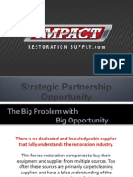 Contractor Connection | Impact Restoration Supply LLC | Product Spec Sheets
