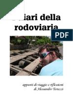I Diari Della Rodoviaria Di Alessandro Teruzzi