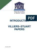 Introduction__Villiers-Stuart_papers
