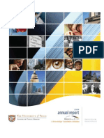 2008 IHP Annual Report