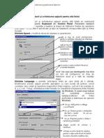ECDL modul 2.2