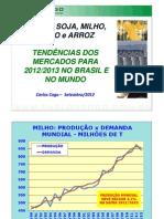 Gros Relatrio Tendncias Mercados 2012 2013