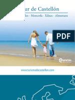 Guía El Sur de Castellón ( Burriana, Nules, Moncofa, Xilxes, Almenara)