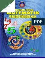 Lembaran Kerja Pemulihan Khas Matematik 2012