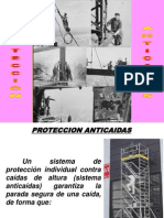 E P P Proteccion Anticaidas