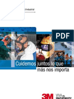 Folleto Seguridad 3m 2011