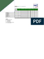 Cuadro Estadistico de Seguridad Del 11 Al 17 de Enero Del 2013 PARA REVISION