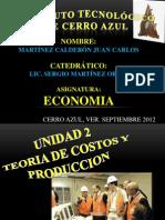 Teoria de La Produccion (1)
