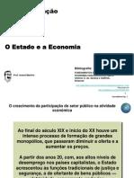 Formas de Tributação na Economia