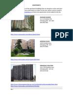 Apartments in Winnipeg