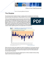 Freddie Mac August 2012 Economic Outlook