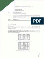 Informe Sellos Abril 2012