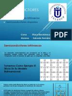 Tema 1.1.1 Semiconductores Heavy