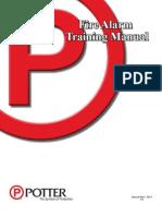 Advanced Fire Training Manual