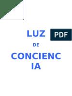 Luz de Conciencia. Libro