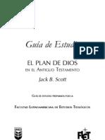 El Plan de Dios GuíaEstudioAT