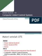 DFA control system