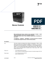 Sensor de Gas Siemens