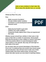 ĐÁP ÁN THI IELTS TEST NGÀY 09-12-2012 TẠI BC-IDP