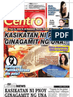 PSSST CENTRO FEB 1 2013 Issue