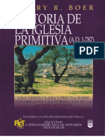 Historia Iglesia Primit Iva