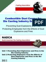 1 Prev Dust Explosions