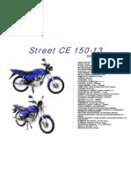 Street 150