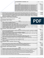 Plan Contractual 2013