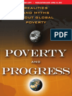 Poverty and Progress