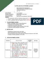 RPP Memperbaiki Motor Listrik