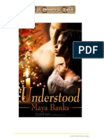 70856428 MAYA BANKS Unbroken 01 Understood