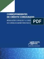 Cartilha_Correspondentes Consignado