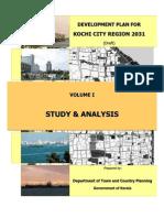 kochi study