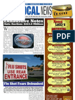 The Local News, February 01, 2013