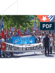 Grail Knight 2012  Report West Papua State of Emergency