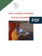 welding Book
