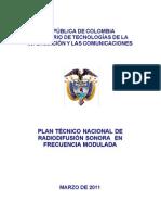 PlanTécnicoFM2011