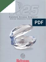A25 brochure BioSystems