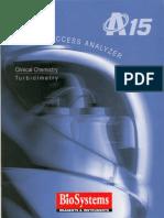 A15 brochure BioSystems