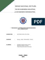 Frecuencia y Distribucion de Microoganismos[1]