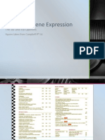 BIO3 - Control of Gene Expression
