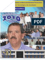 Zacatepec IRC 2010